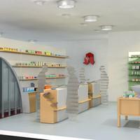 maya pharmacy