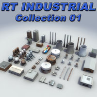 RT_Industrial_Col-01_Multi