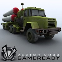 Game Ready - S-300PMU/SA-10 Grumble