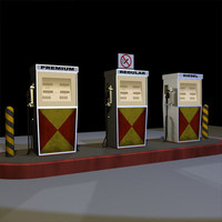 max gas pumps island 01