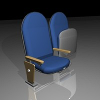 Theaterseats1.3ds