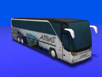 bus atlas setra max