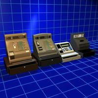 cash registers 01 max