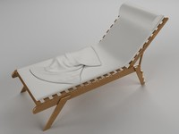 deckchair architectural max