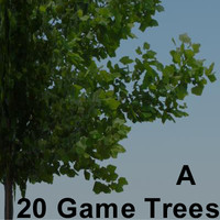 trees 20a