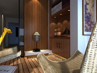 room interior max