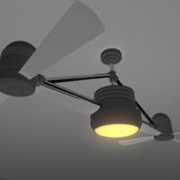 modern ceiling fan ma