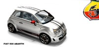 500 fiat abarth 3d 3ds