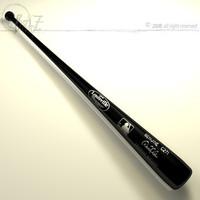 maya baseball bat