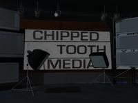 maya television studio broken