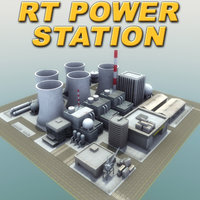 RT Power Station