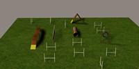 agility course pz3