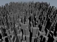 cityscapeONE