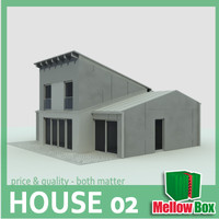 single family house 02