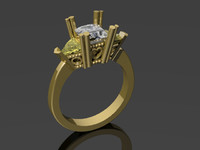 ring stone dm