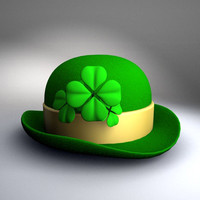 St. Patricks Day Hat.zip