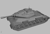 IS 4-6 ( tank )