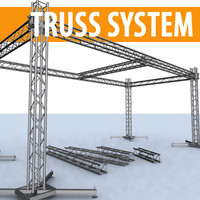 Truss system - Collection