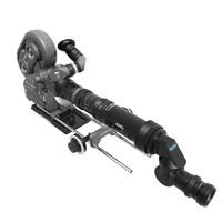 3d arriflex 435 extreme lens
