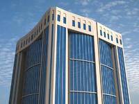 Dubai building 2