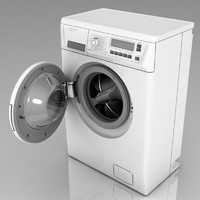 WashingMachine:ELECTROLUX
