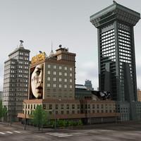 City Module CMD