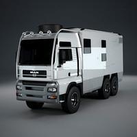 3d 6x6 ex63hd model