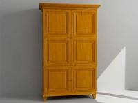 3d cabinet dresser model