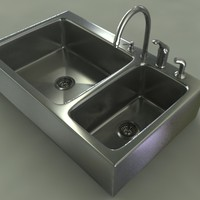duel kitchen sink 3ds
