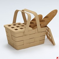 Bread basket013.ZIP