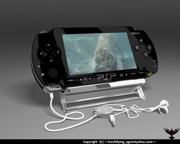 Playstation Portable (PSP ISOs) ROMs. Free Download