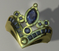 max woman s ring jewelry