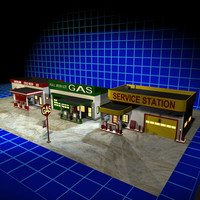 retro gas stations 01