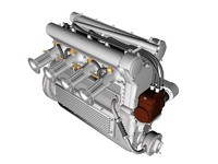 Offenhauser Engine