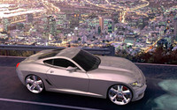 car sports 3d ige