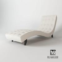 3d model roche bobois