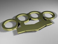 brass knuckles max