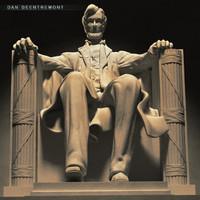 3d model memorial statue