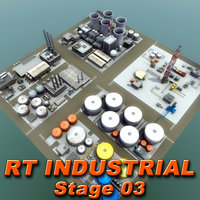 RT Industrial St03 Multi