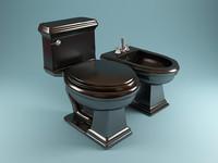 bidet toilet max