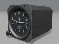 Aircraft Altimeter, AIRINC Product