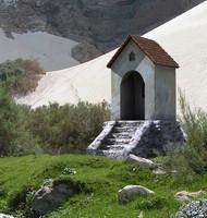 3d small chapel
