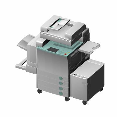 copier machine comparisons
