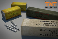 tnt tetrytol blocks max