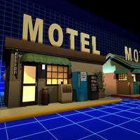 Motel Offices 01