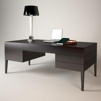 Morelato Desk 3859