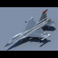 F16 52C