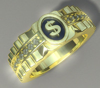 "Man""s ring modelB067.rar"