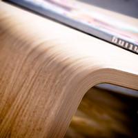 coffee table scando 3d model