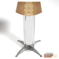 3d high-desk standing-desk
